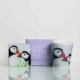 Mug and Coaster Set with Painting of Puffins Homeware Gifts.jpeg