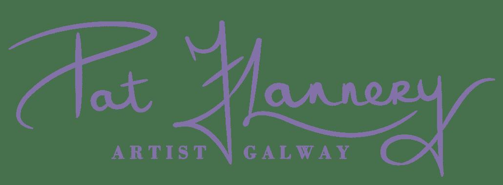 Pat Flannery Artist