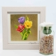 A Beautiful Framed Painting of Tulips by Galway Artist Pat Flanery.jpeg
