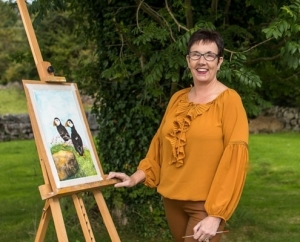 Mother's Day Gift Ideas From Galway Artist Pat Flannery